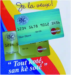 Bnc Banque Nationale De Crédit Online Banking Login Haiti