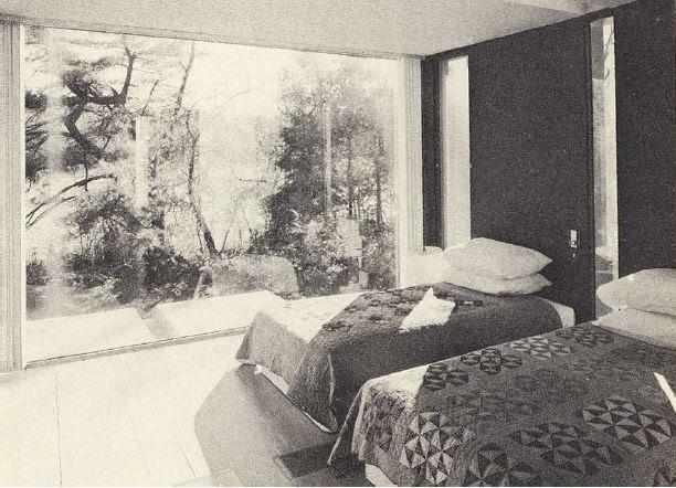 Casa VI - Peter Eisenman, Arquitectura, casas, diseño