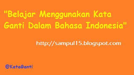 membuat kalimat menggunakan kata benda bahasa indonesia