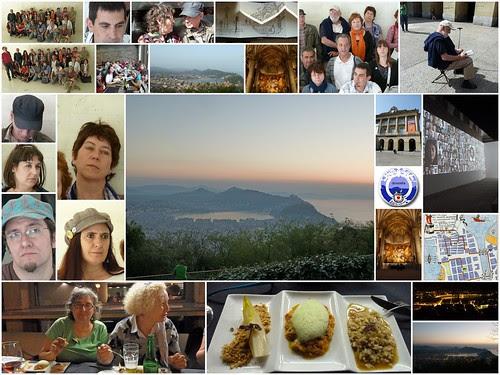 Cuadernistas en Donostia: Resumen
