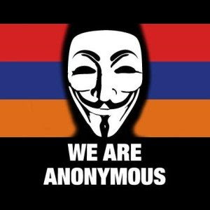 Armenian anonymous 300x300 'Anonymous' Launches Operation Armenian Genocide