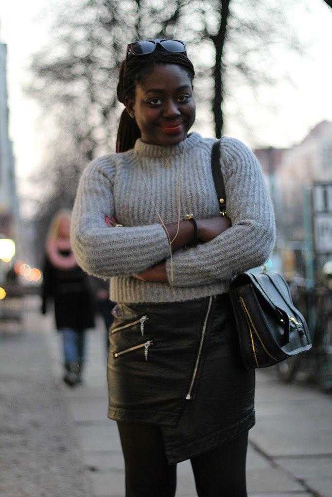 Lois Opoku Seek No Further Berlin Pop Up Store Opening lisforlois