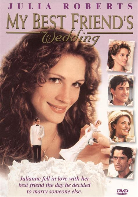 My Best Friend's Wedding Movie   TVGuide.com