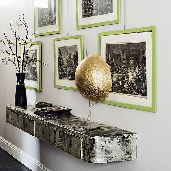 Hallway | London family home | House tour | PHOTO GALLERY | Livingetc | Housetohome.co.uk