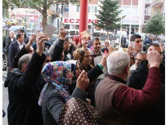 Kamu-Sen Bursa, 460 okul hizmetlisi, eylemi, İl Özel İdaresi, Selçuk Türkoğlu, sözleşme,