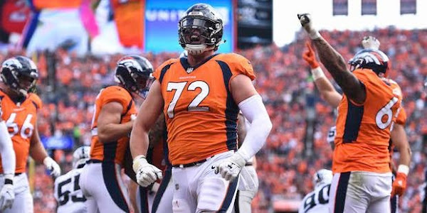 Google News - 2 Broncos selected to 2019 NFL Pro Bowl - Overview bff132731