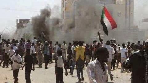 Demonstrations have taken place in Sudan over the imposition of austerity. Opposition groups have used the protests to push for regime change in favor of the U.S. by Pan-African News Wire File Photos
