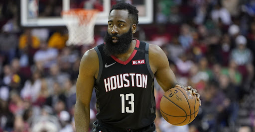 Avatar of Rockets' James Harden wants a championship, to be 'one of the greats'