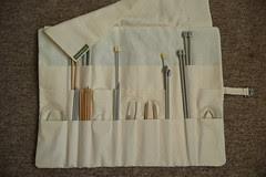 New needle case - inside