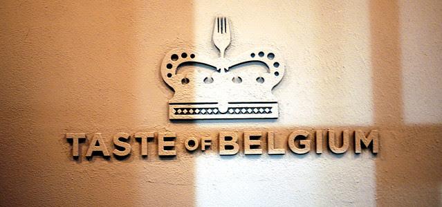 Taste of Belgium Short Vine