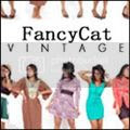 FancyCatVintage