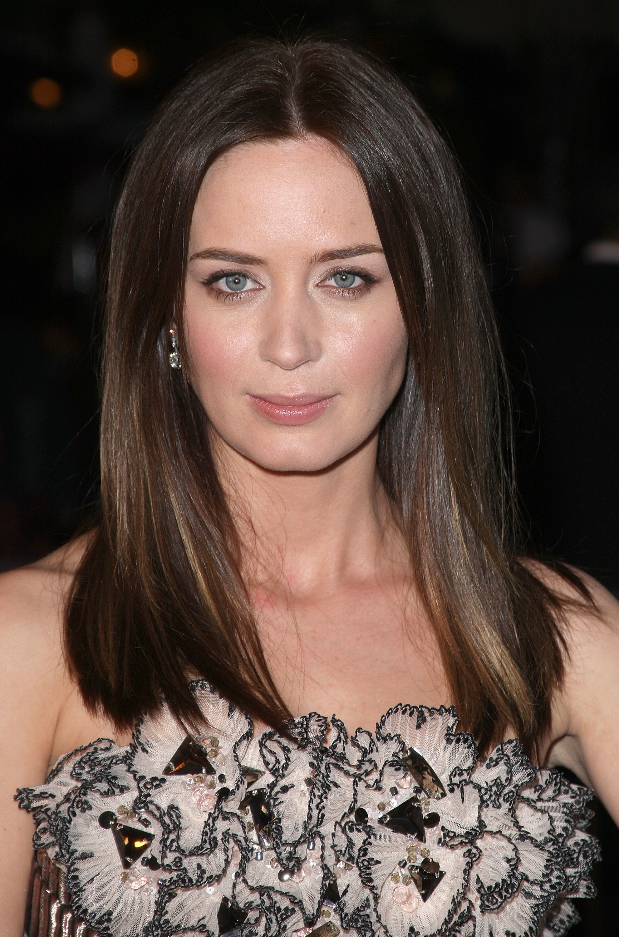 Long Hairstyle For Fine Straight Hair Best Haircuts