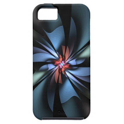 Fascination iPhone 5 Case