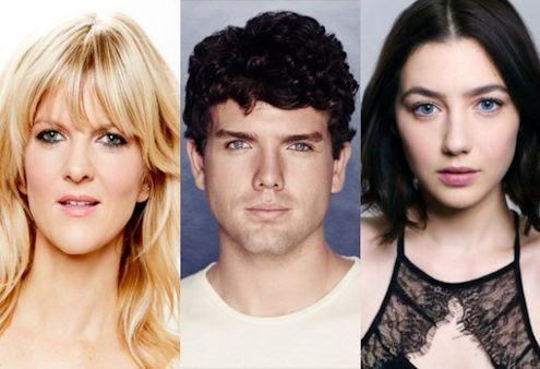 Still The King - Arden Myrin, Austin Swift and Natalie Dreyfuss