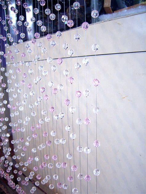 crystal beaded curtain,glass beads curtain, home