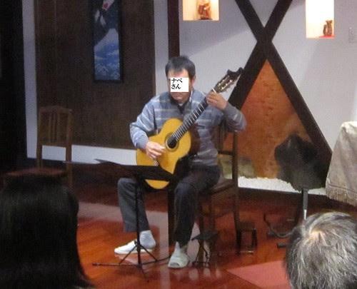 ナベさんのソロ 2012年11月24日 by Poran111
