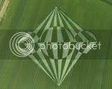 Prism Crop Circle