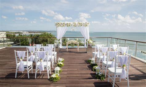 Sheraton Bali Resort   Bali Wedding Venue   Bali Shuka Wedding