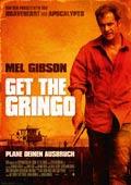 Get the Gringo Filmplakat