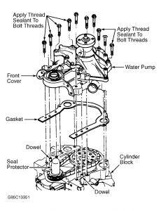 1999 Ford Taurus Radiator Hose Diagram - Free Wiring Diagram