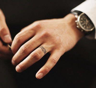 Best 20  Ring tattoo designs ideas on Pinterest