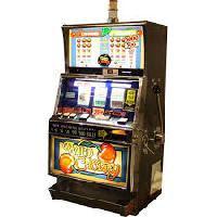 Slot machine manufacturing companies