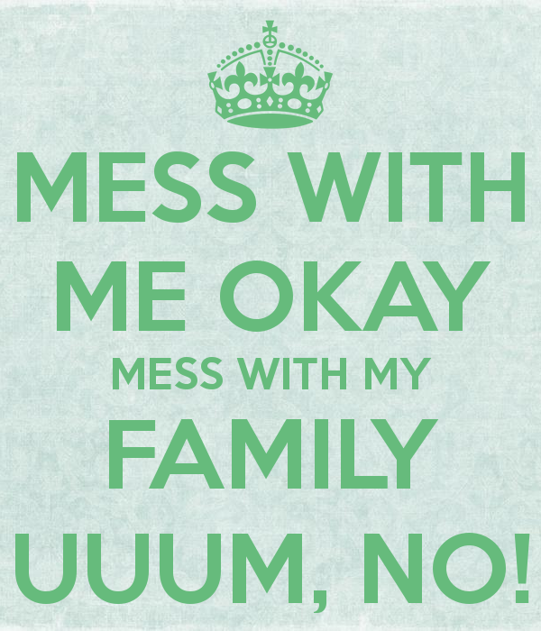 Quotes About Mess With Me 47 Quotes