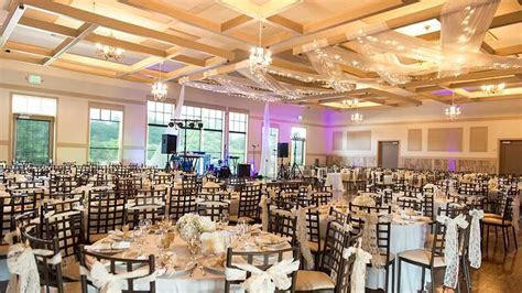 Noah's Event Center Las Colinas in Irving, TX