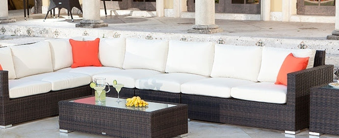 Lounge Furniture Commercial | Decoration Pages