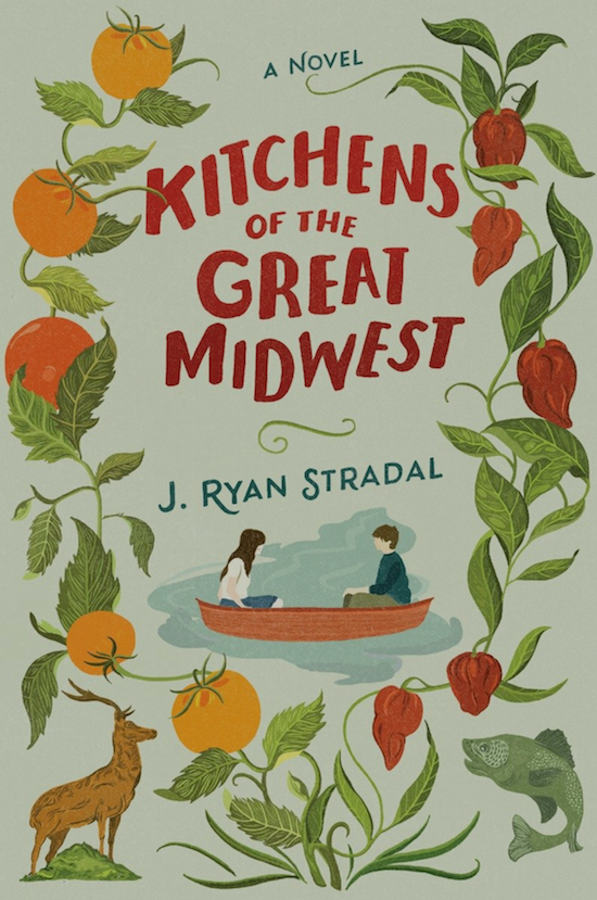 Image result for kitchens of the great midwest, cover art