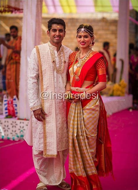 South Indian Wedding Dress for Groom   Hindus   Groom
