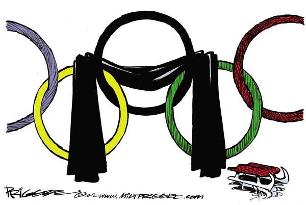 Cartoon by Milt Priggee