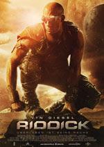 Riddick Filmplakat