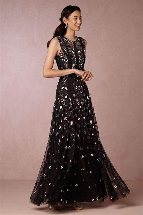 a black tie affair   Corinna Dress from BHLDN   Special