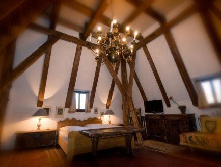 hotel near Reith bei Kitzbuhel Schloss Münichau