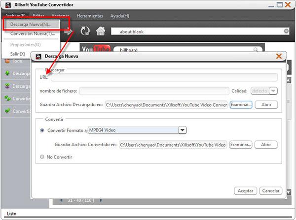 xilisoft video converter portable descargar ares