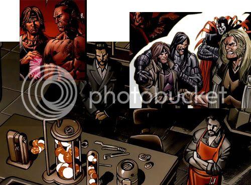 X-Men Legacy 2