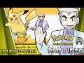 pokemon yellow gba