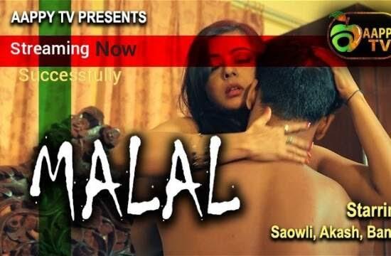 Malal (2021) - Aappy TV Short Film