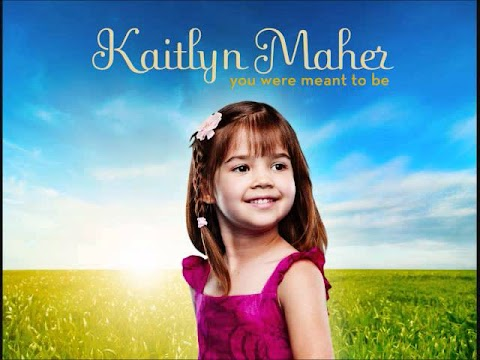 Kaitlyn Maher You Were Meant To Be Lyrics