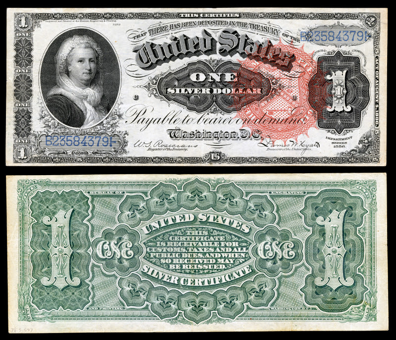 Women on United States Currency? Maybe on a 77 Cents Bill ...