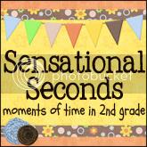 Sensational Seconds