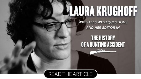 Singlepage: Laura Krughoff