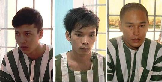 Hình ảnh Rà mìn, dựng bạt khu vực xét xử vụ sát hại 6 người ở Bình Phước số 1