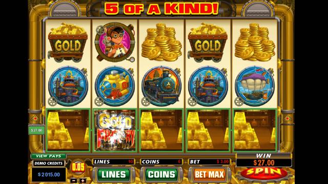 7/21/ · Бесплатный игровой автомат Gold Factory неимоверно популярна, благодаря качественному графическому оформлению и наличию дополнительных бонусных возможностей.Бесплатная игра на автомате Gold 5/5(6).Красногорск