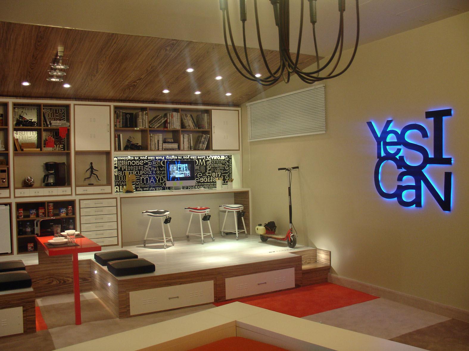 Casa-FOA-09, Arquitectura, Diseño, Decoracion, Loft-Teens,DASH DESIGN TEAM