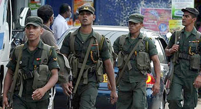 Tense situation in Digana: Army called in