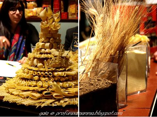 Taste 2012 - Pasta