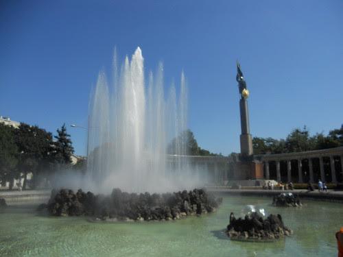 Russisches Denkmal