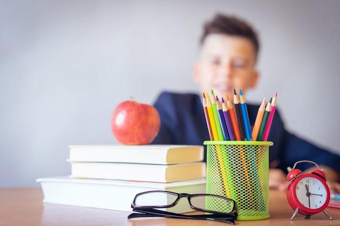 Προς το «Μεγάλο σχολείο» : Η μετάβαση από το Νηπιαγωγείο στο Δημοτικό | InMedHealth